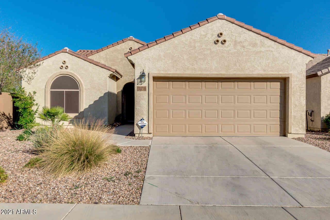 3453 N SAN MARIN Drive, Florence, AZ, 85132,