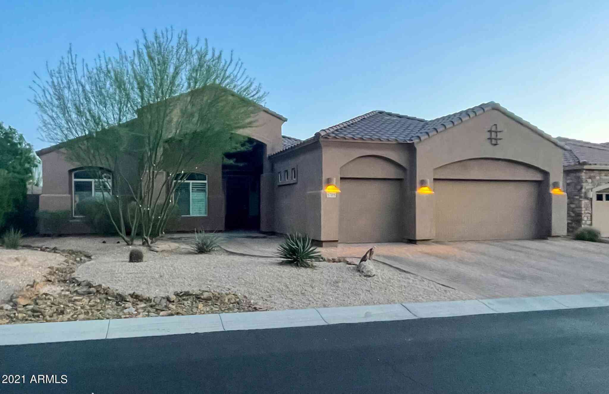 5705 E SLEEPY RANCH Road, Cave Creek, AZ, 85331,