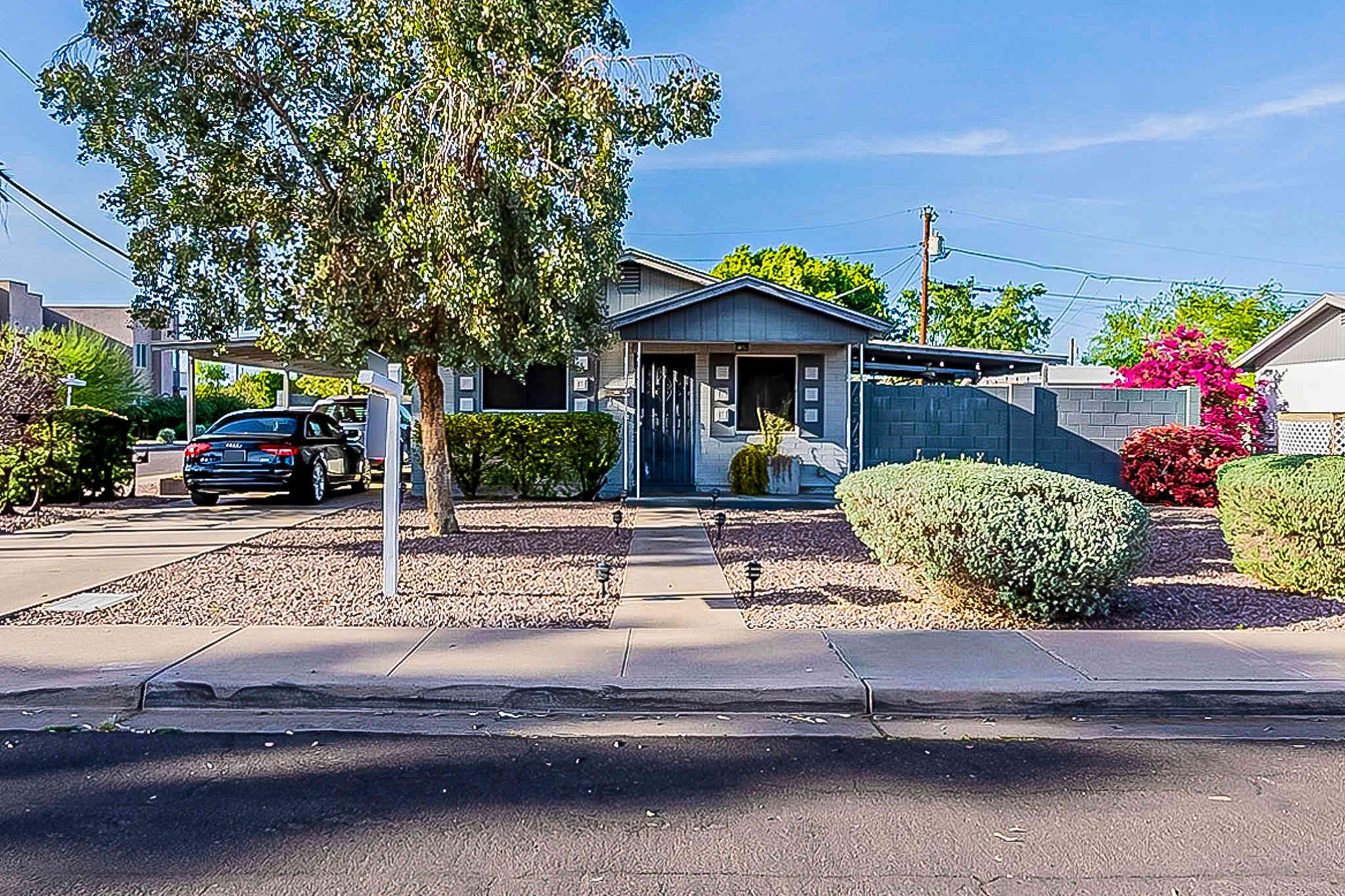 1802 E CHEERY LYNN Road, Phoenix, AZ, 85016,