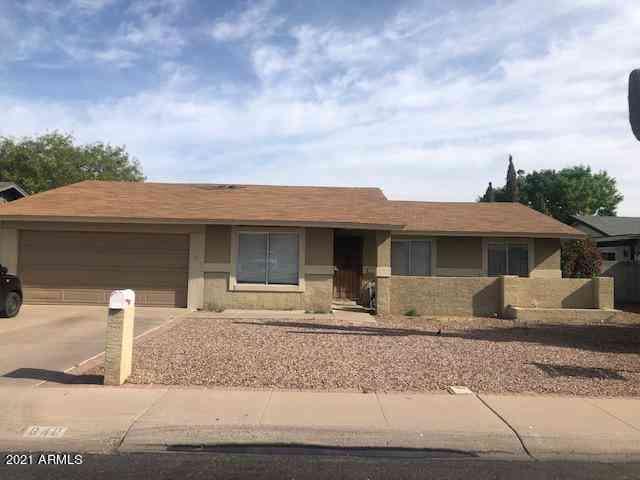 648 W PARK Avenue, Chandler, AZ, 85225,