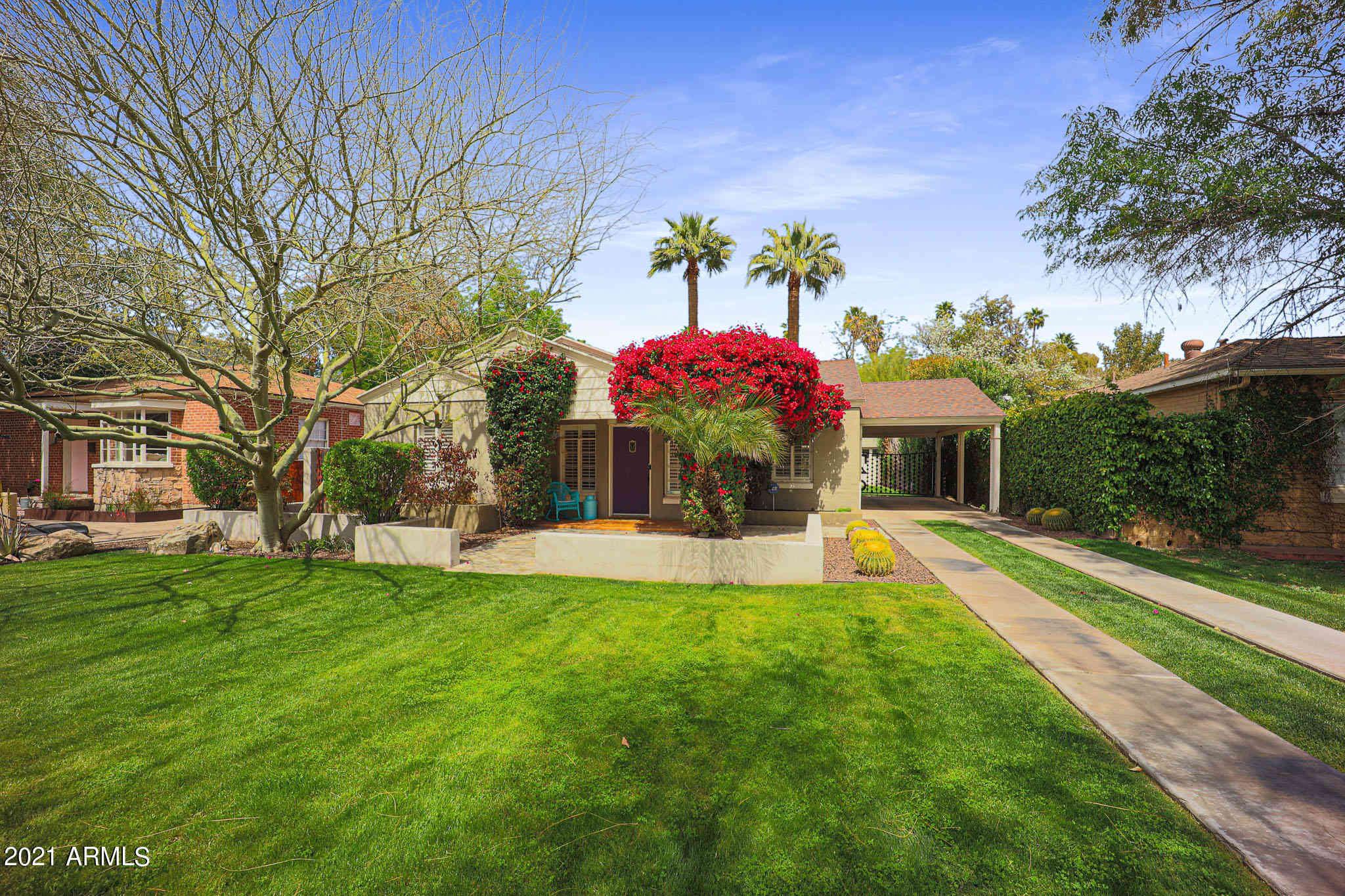 512 W ROMA Avenue, Phoenix, AZ, 85013,