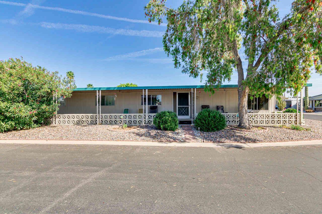 3160 E MAIN Street #31, Mesa, AZ, 85213,
