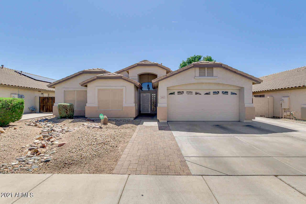 3433 W Patrick Lane, Phoenix, AZ, 85027,