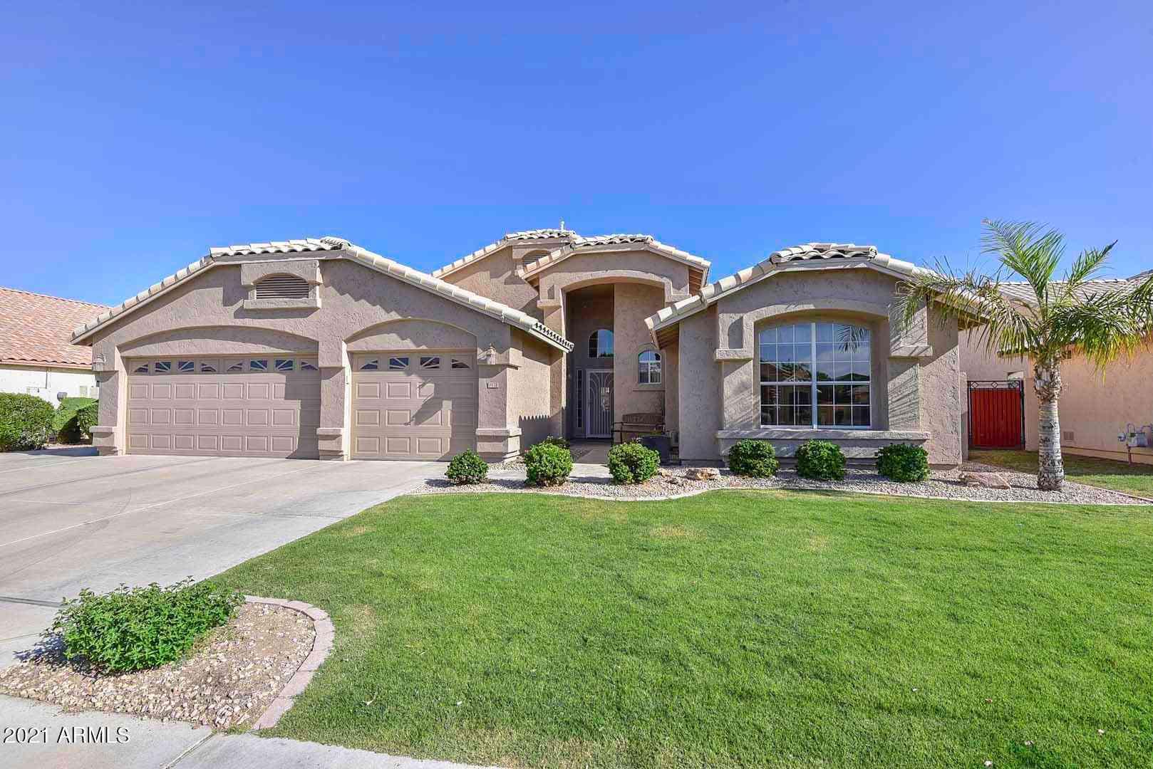 9978 W MOHAWK Lane, Peoria, AZ, 85382,