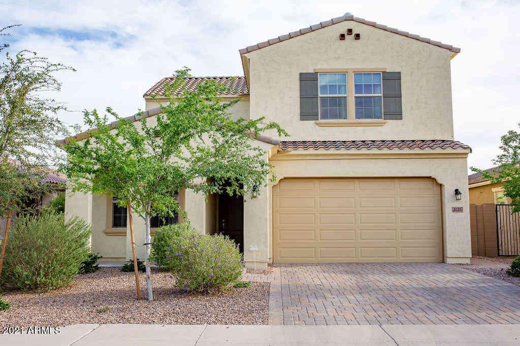 20207 W HADLEY Street, Buckeye, AZ, 85326,