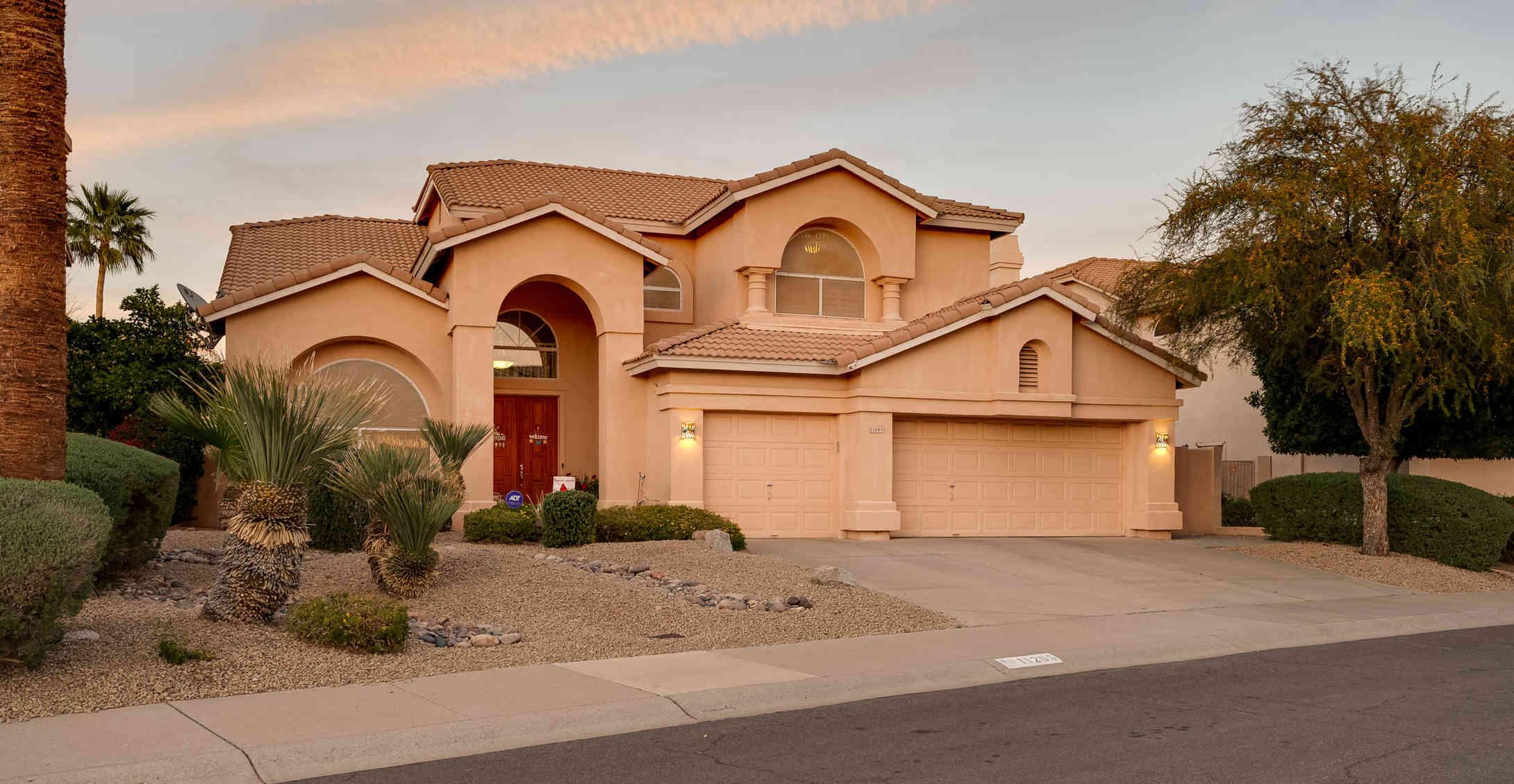 11265 N 130TH Way, Scottsdale, AZ, 85259,