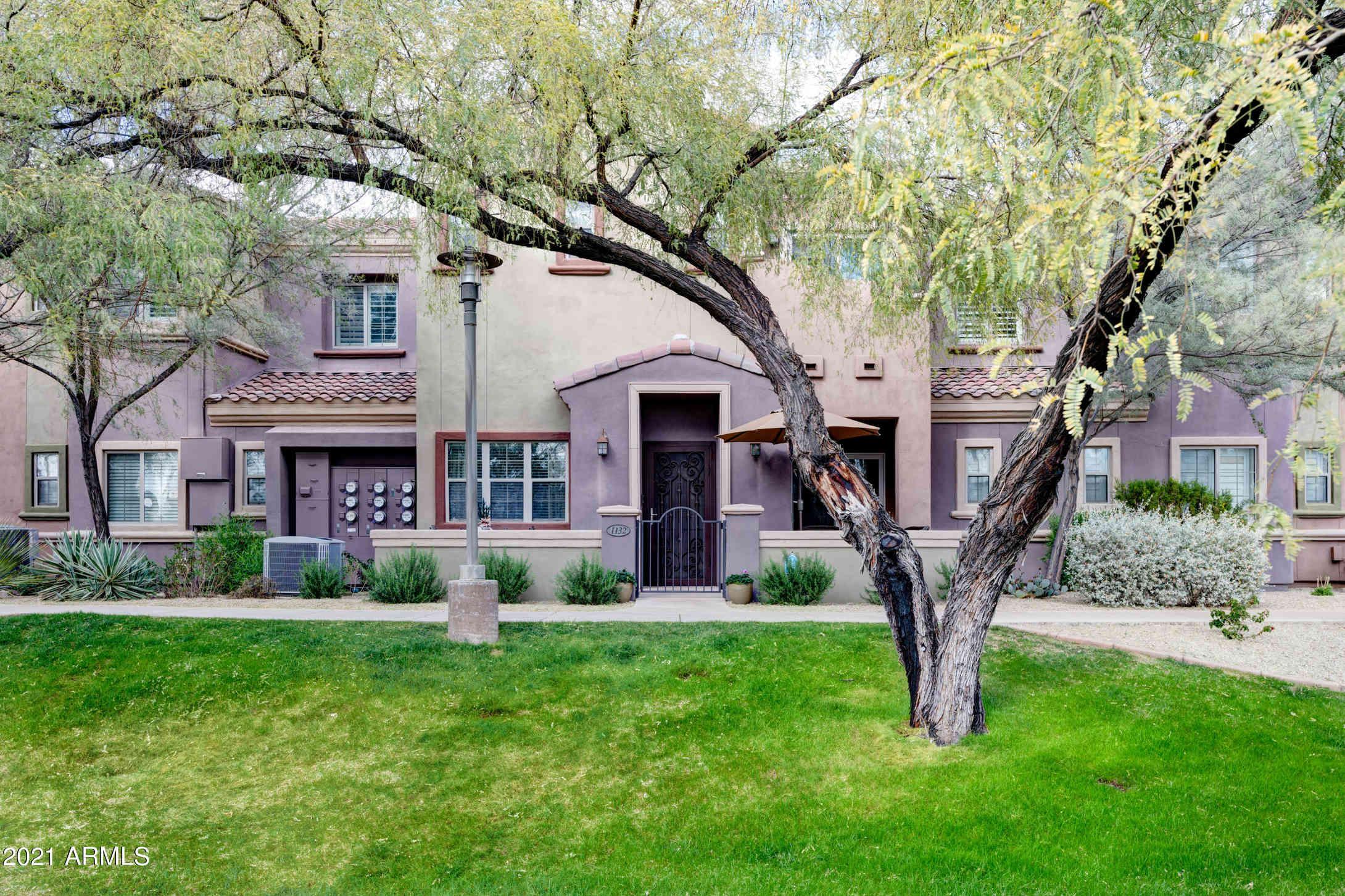 3935 E Rough Rider Road #1132, Phoenix, AZ, 85050,