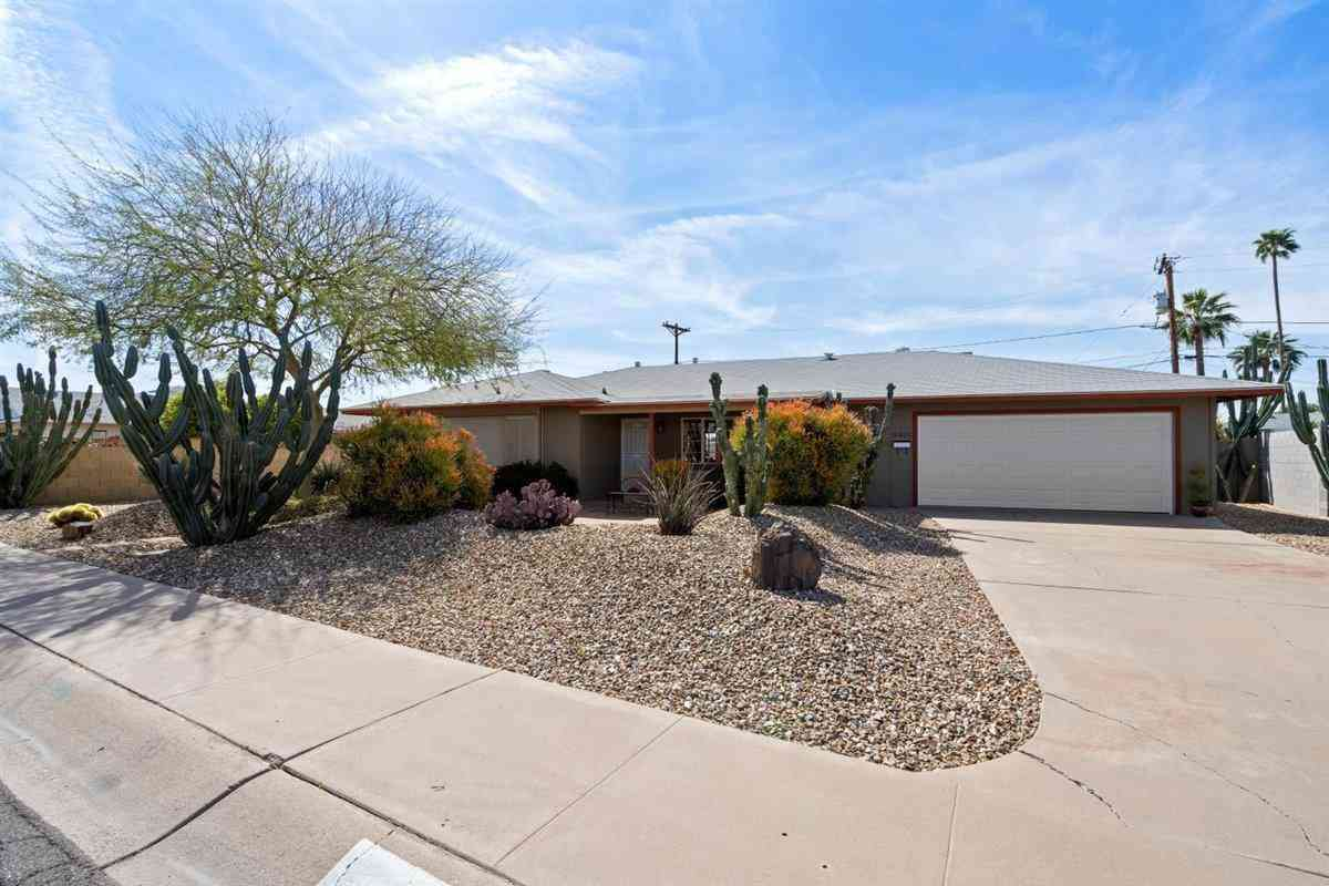 8301 E WINDSOR Avenue, Scottsdale, AZ, 85257,
