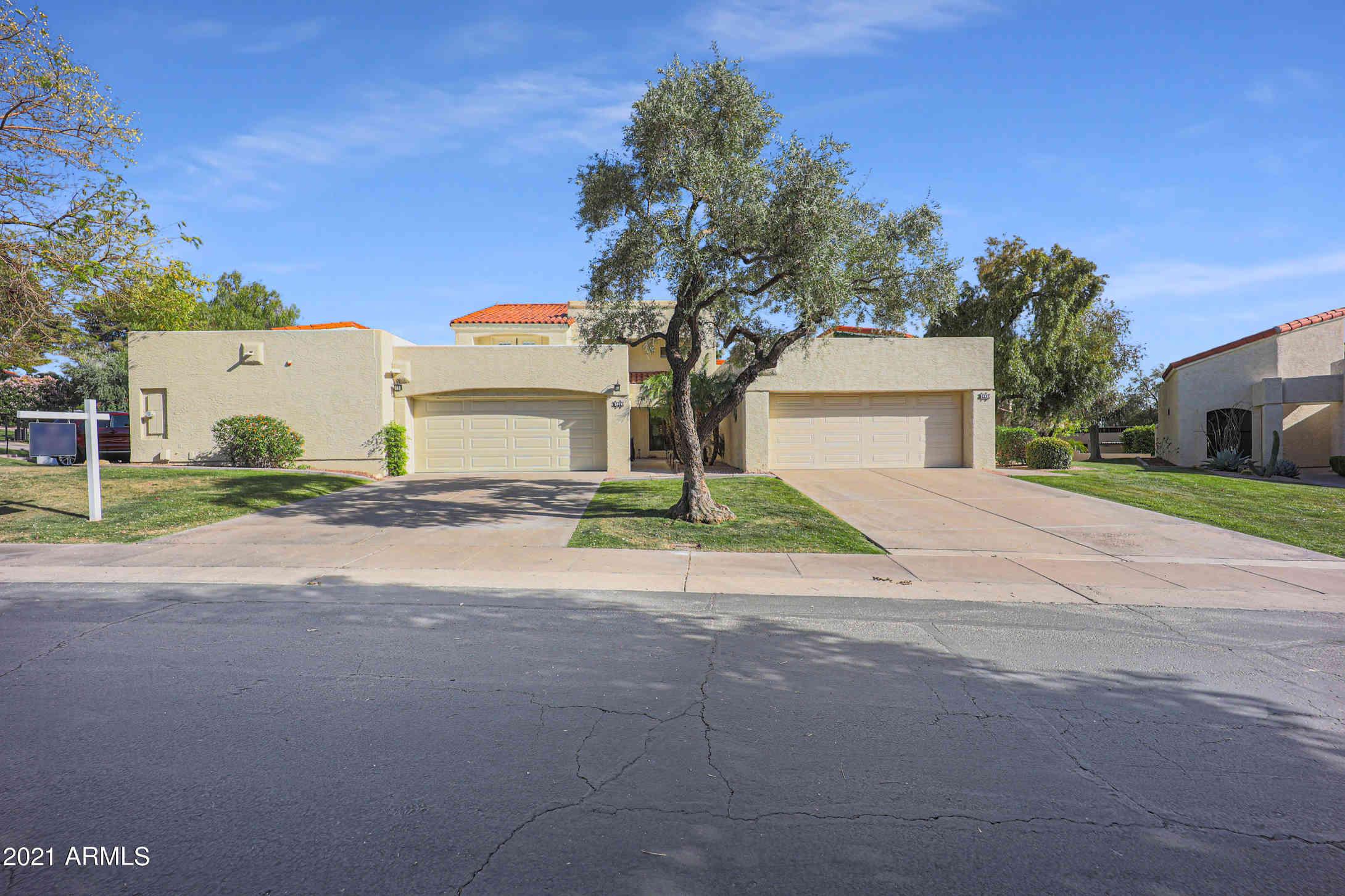 2445 E RANCHO Drive, Phoenix, AZ, 85016,