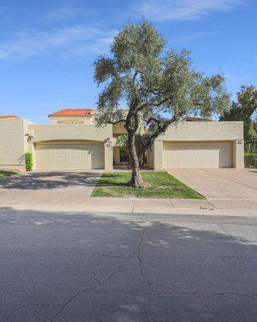 2445 E RANCHO Drive Phoenix, AZ, 85016