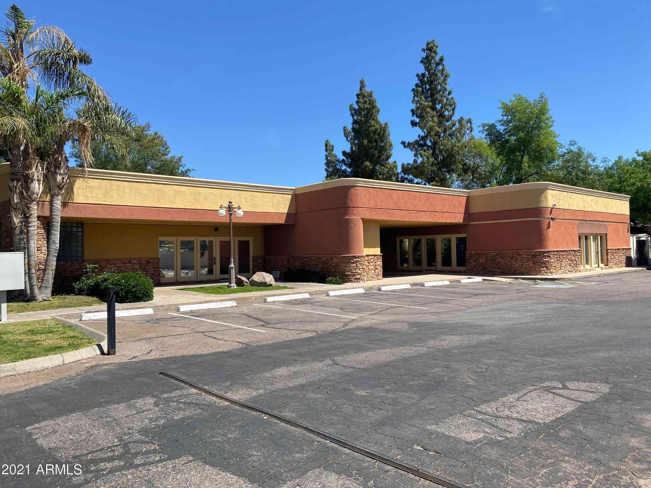 715 N GILBERT Road, Mesa, AZ, 85203,