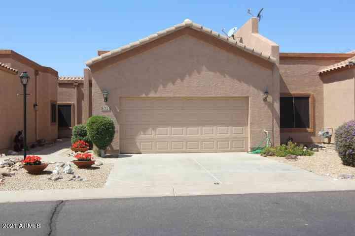 18650 N 91ST Avenue #2601, Peoria, AZ, 85382,