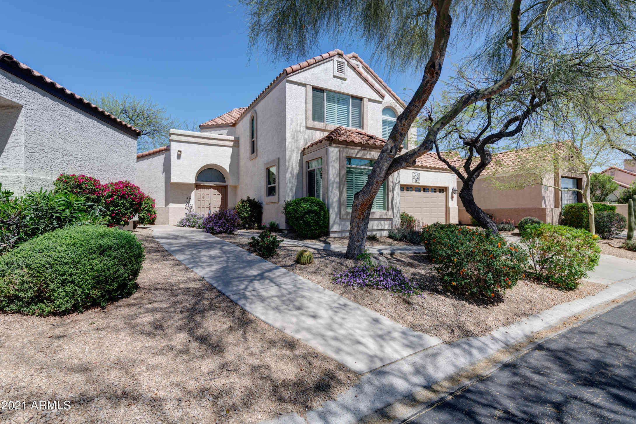 7530 E Camino Real --, Scottsdale, AZ, 85255,