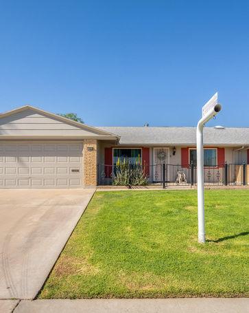 10301 W BRIGHT ANGEL Circle Sun City, AZ, 85351