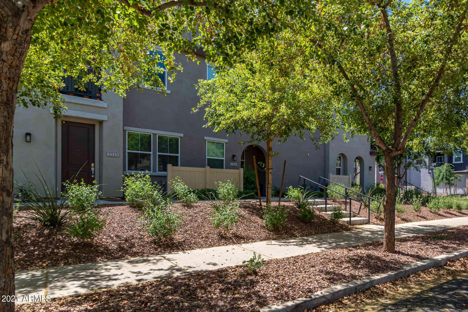 2310 E Hidalgo Avenue, Phoenix, AZ, 85040,