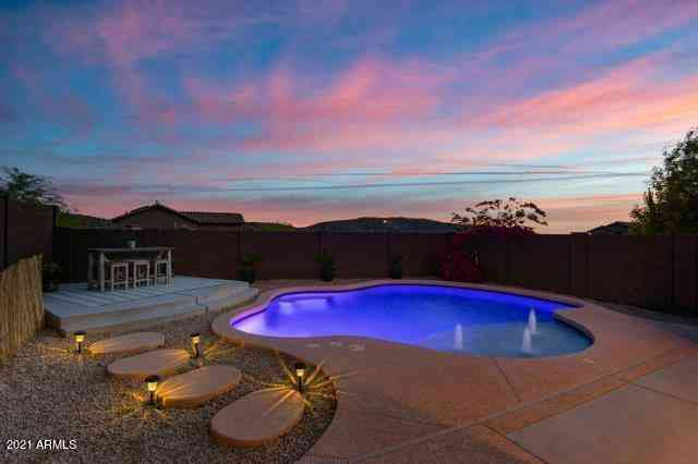 3767 W DESERT CREEK Lane, Anthem, AZ, 85086,