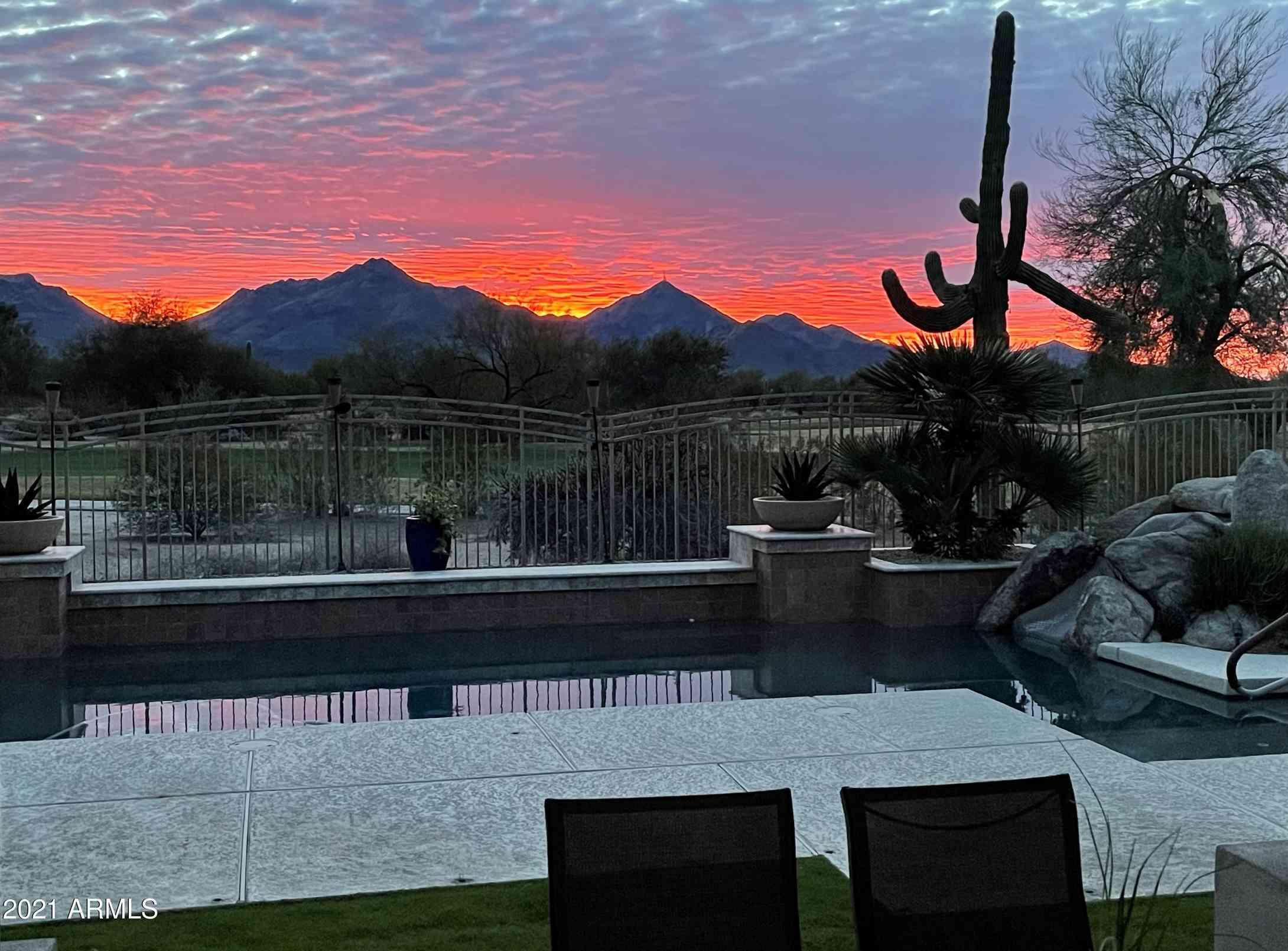 20621 N 83RD Place, Scottsdale, AZ, 85255,