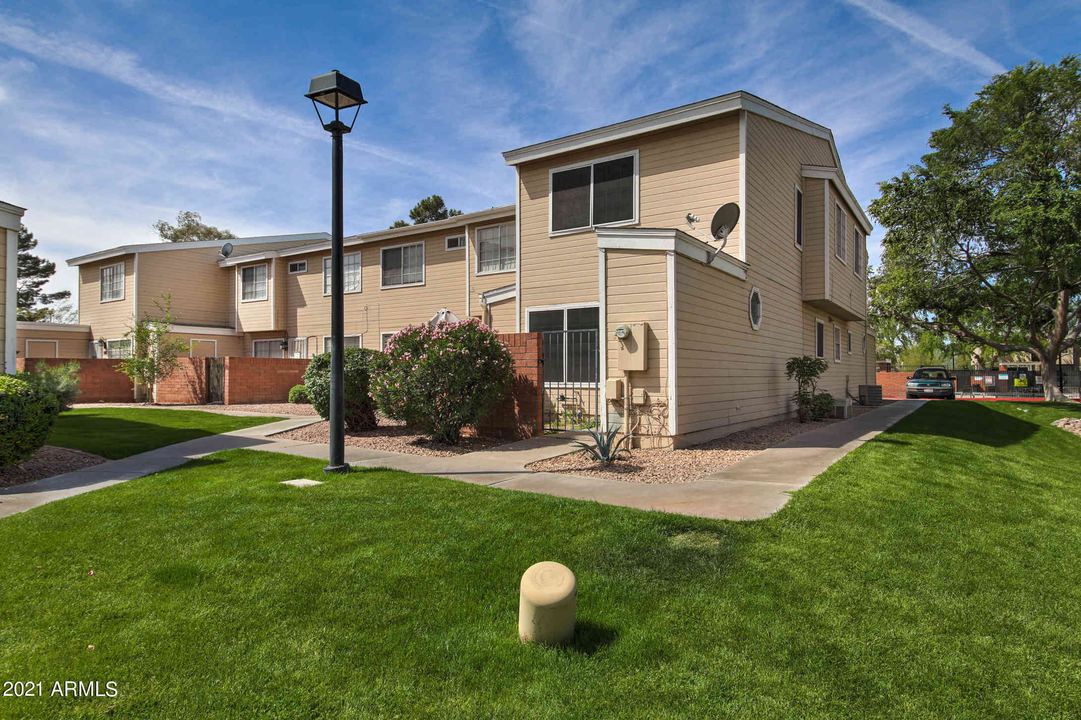625 S WESTWOOD -- #105, Mesa, AZ, 85210,