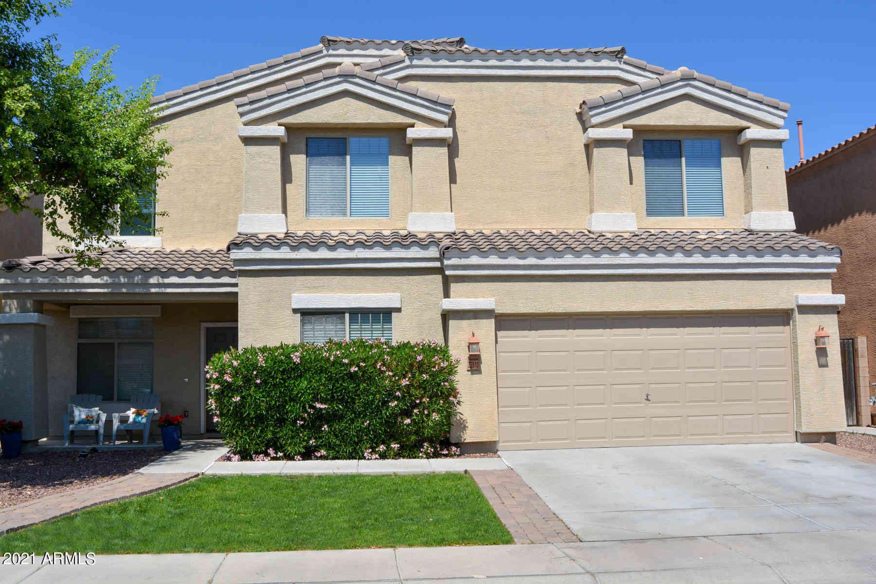 23510 N 25TH Street, Phoenix, AZ, 85024,