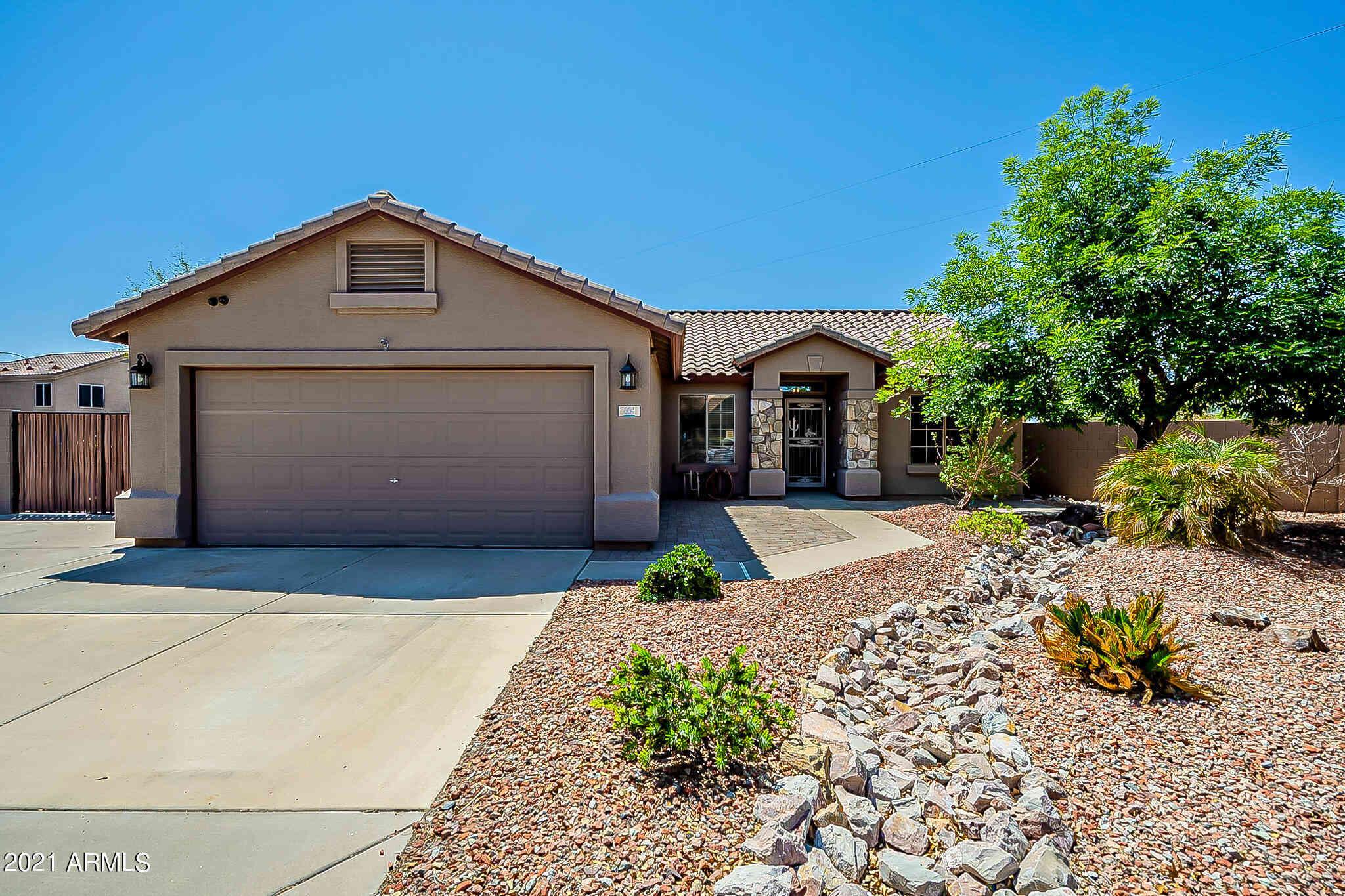 664 S CHATSWORTH --, Mesa, AZ, 85208,
