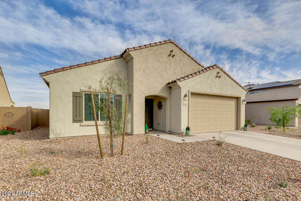3509 N ASTORIA Drive, Florence, AZ, 85132,