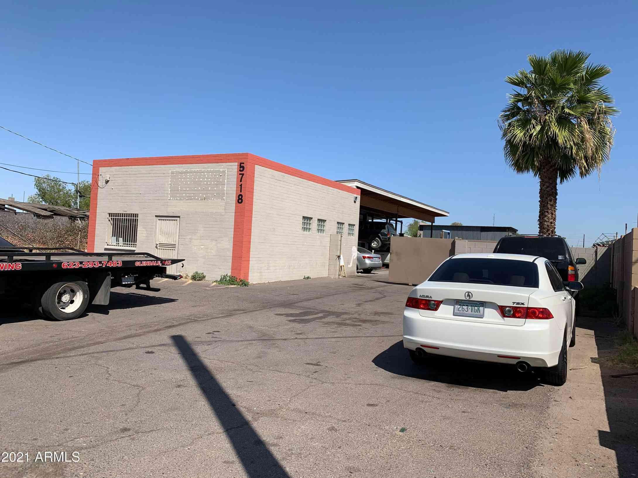 5718 W MARYLAND Avenue, Glendale, AZ, 85301,