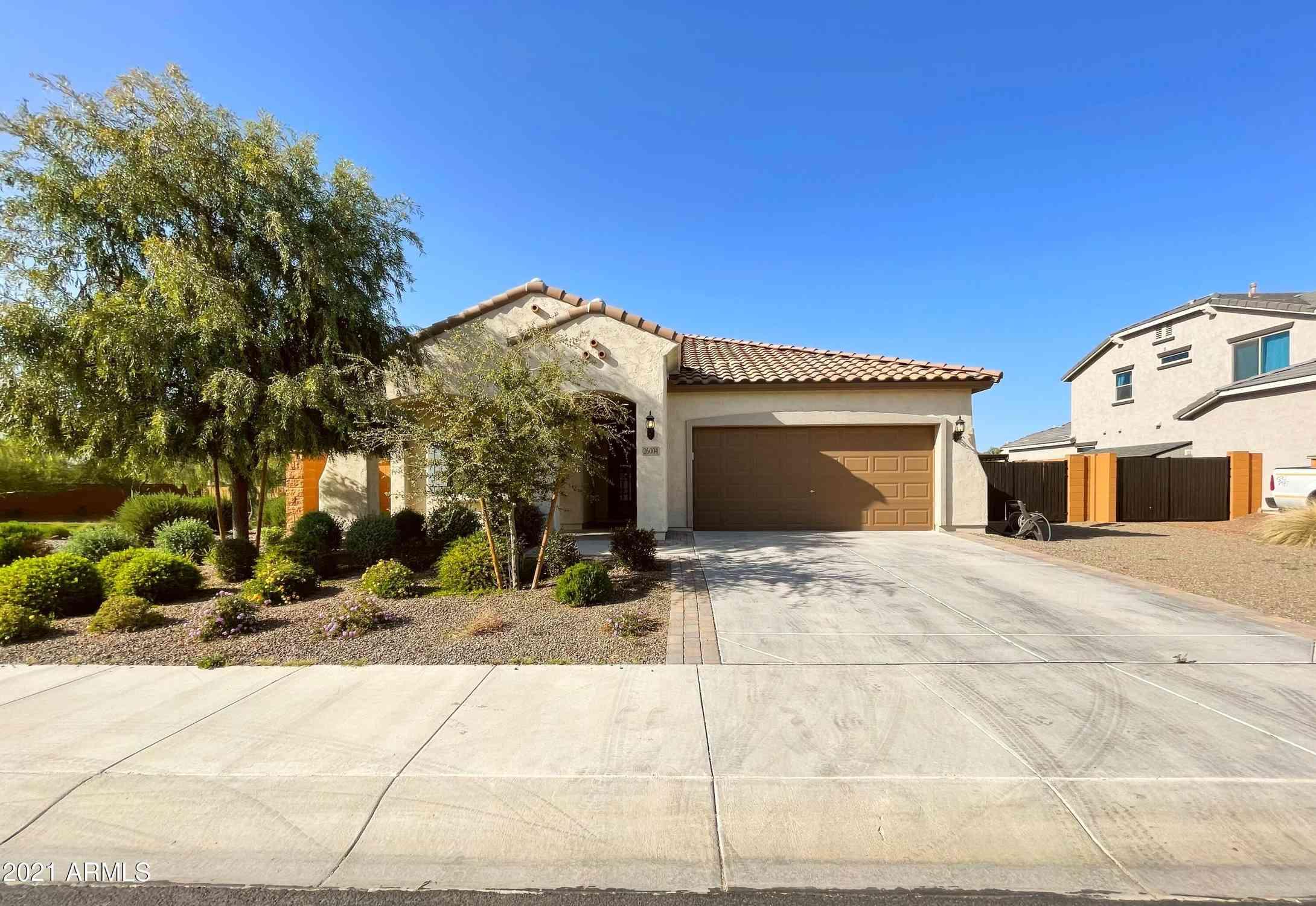 26004 W ESCUDA Drive, Buckeye, AZ, 85396,