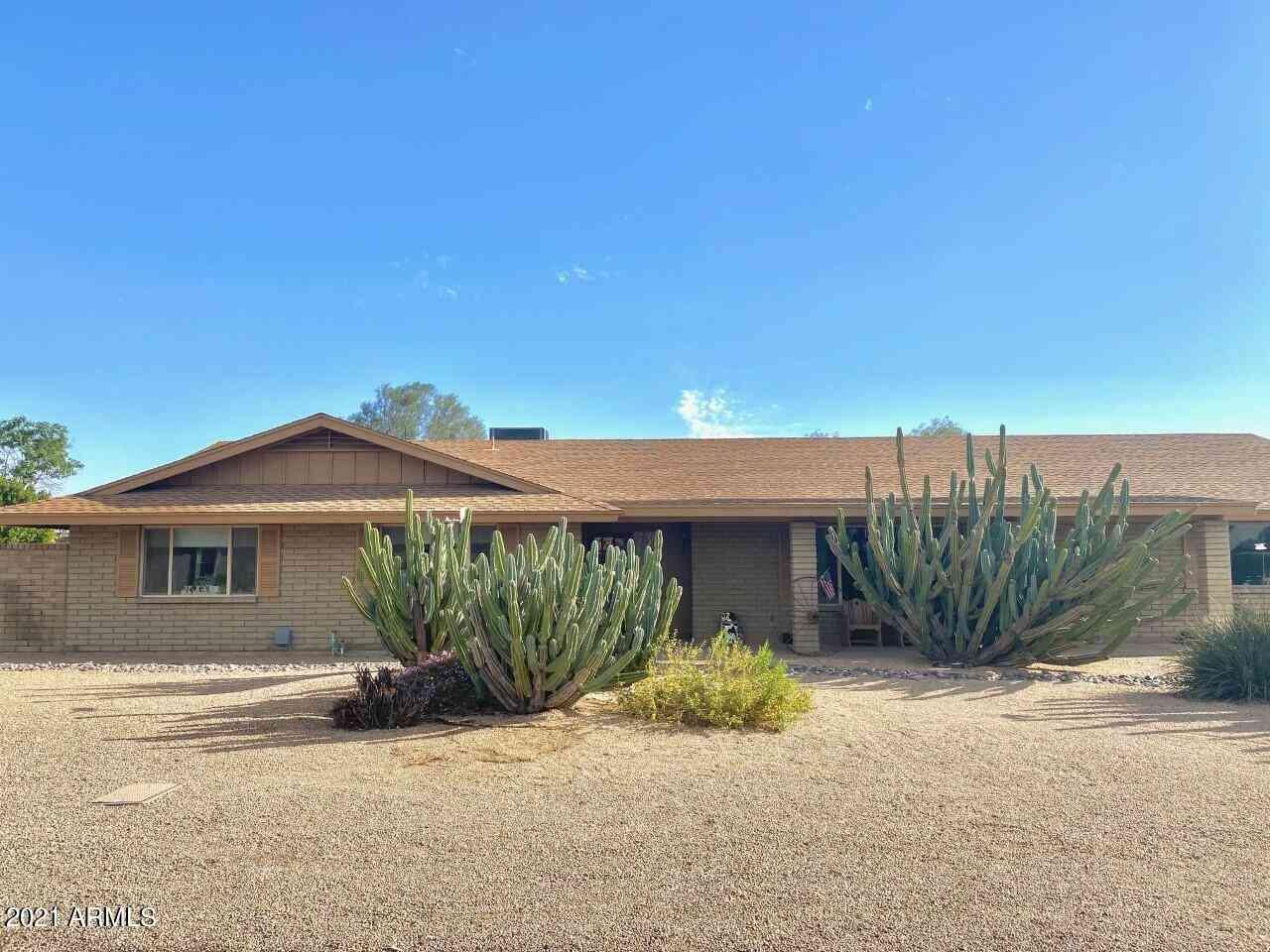 7211 W LIBBY Street, Glendale, AZ, 85308,