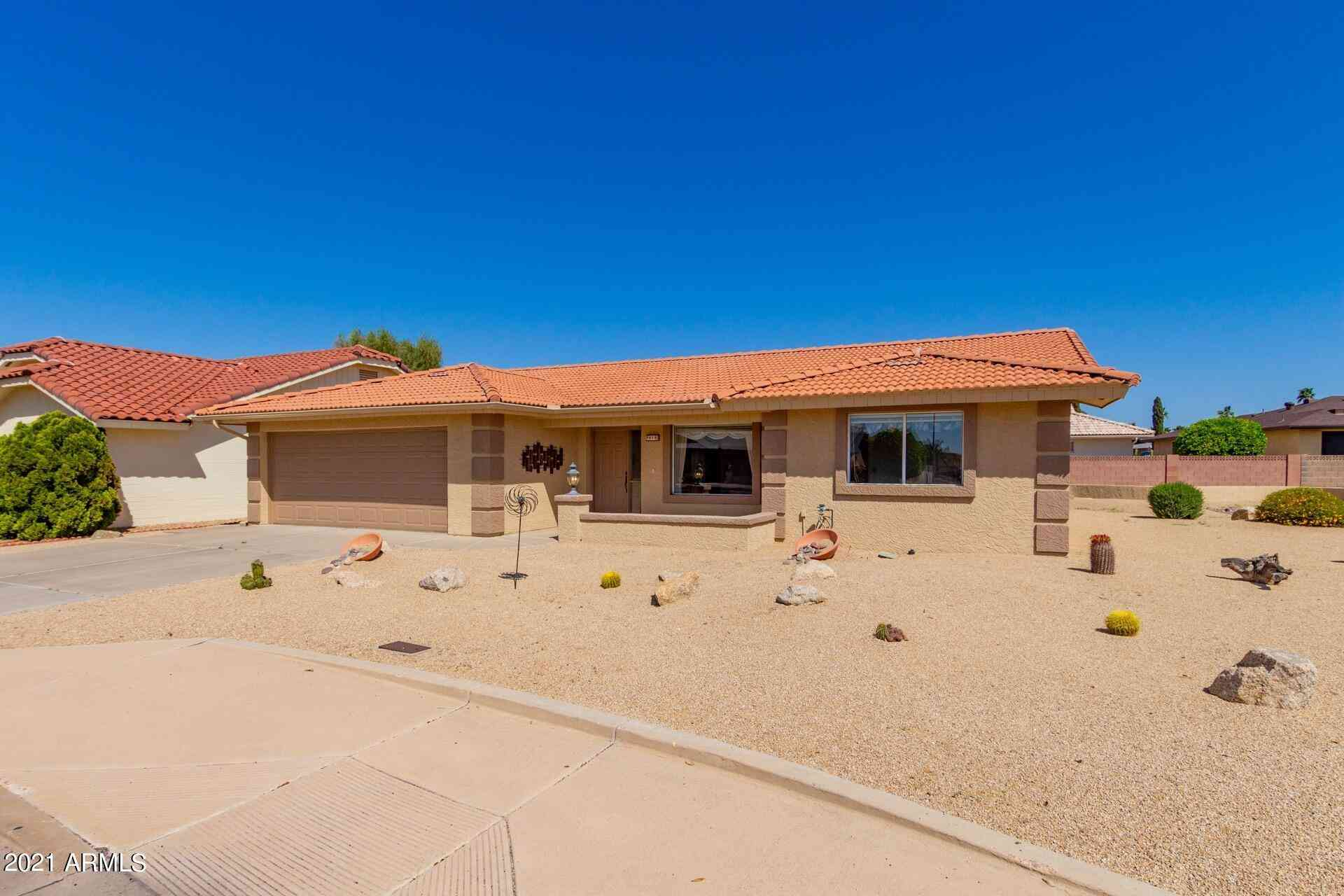 7938 E NIDO Avenue, Mesa, AZ, 85209,