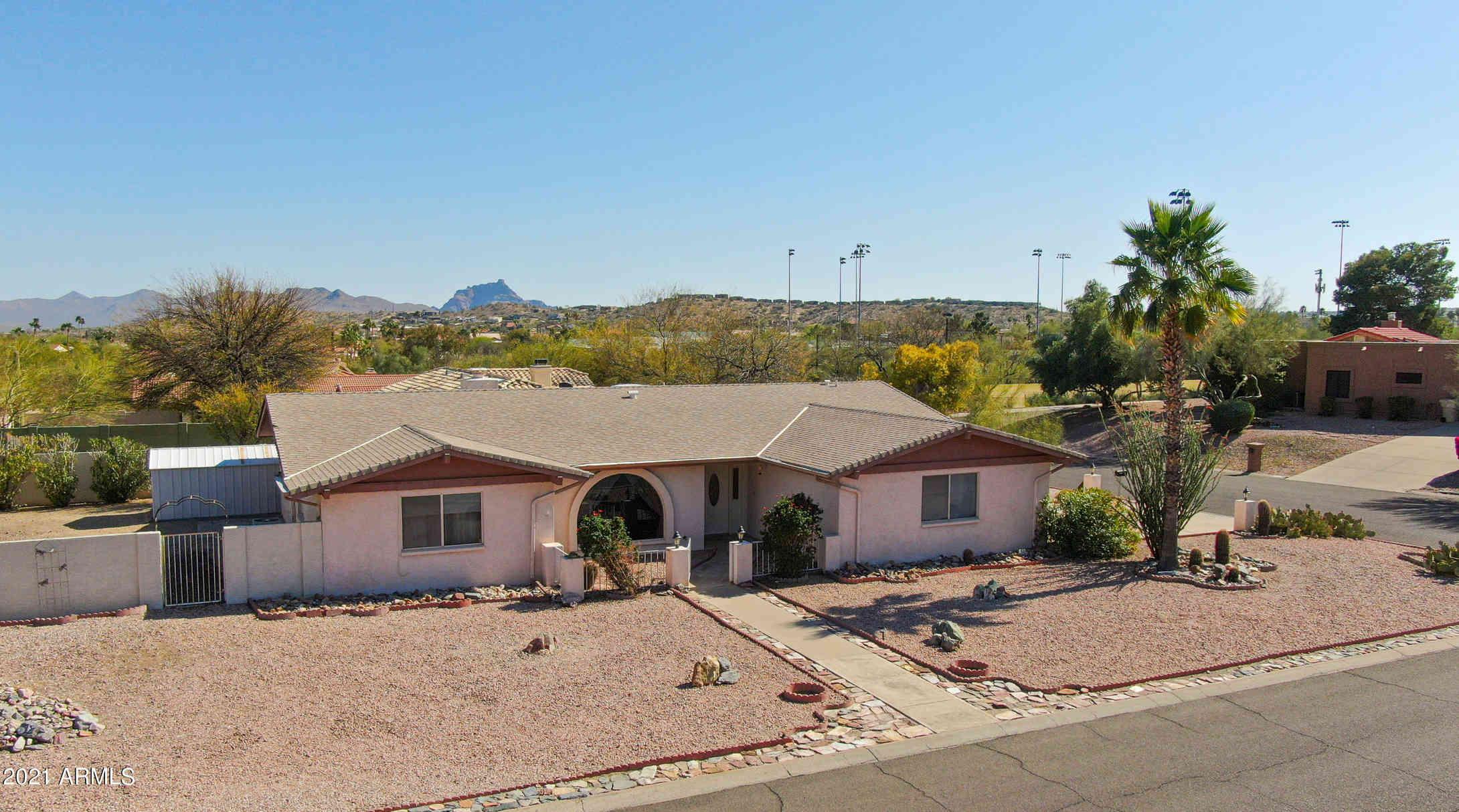 14851 N EL SOBRANTE Avenue, Fountain Hills, AZ, 85268,