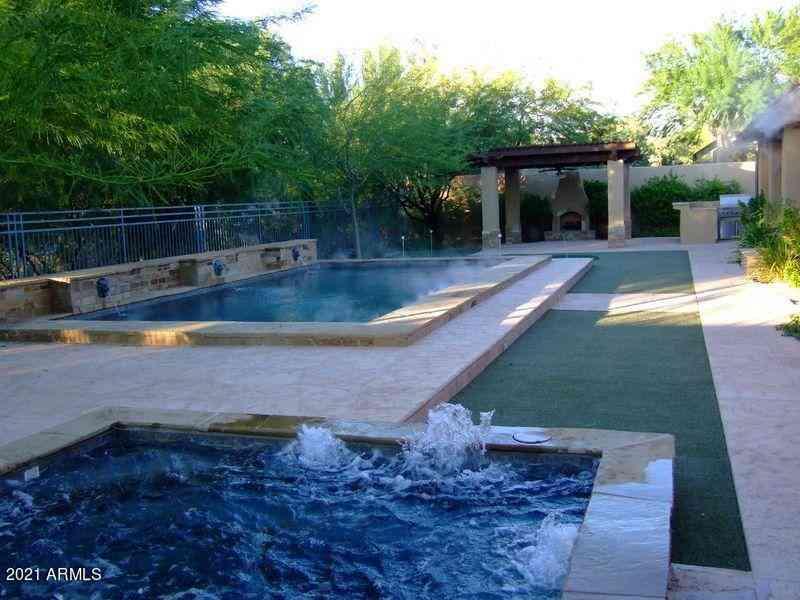 8334 E TAILFEATHER Drive, Scottsdale, AZ, 85255,