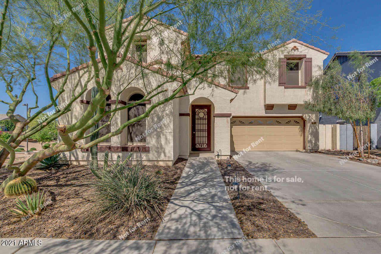 3048 E RUSSELL Street, Mesa, AZ, 85213,