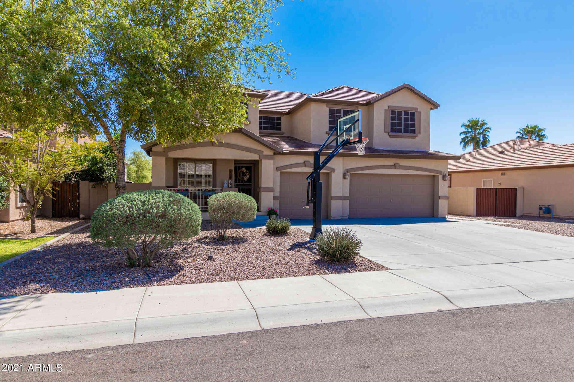 7895 W MELINDA Lane, Peoria, AZ, 85382,