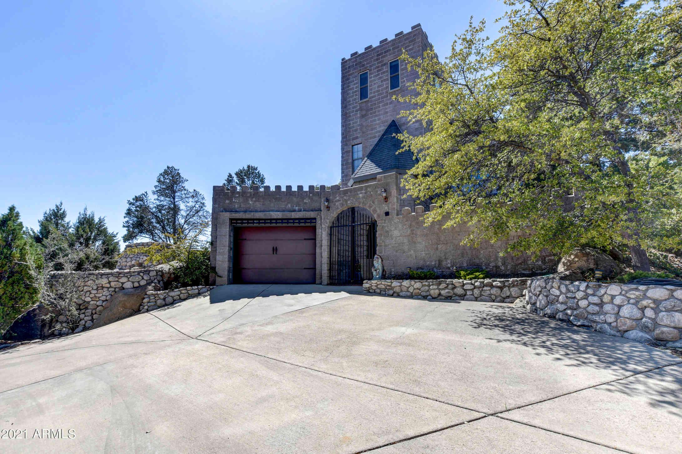 150 APOLLO HEIGHTS Drive, Prescott, AZ, 86305,