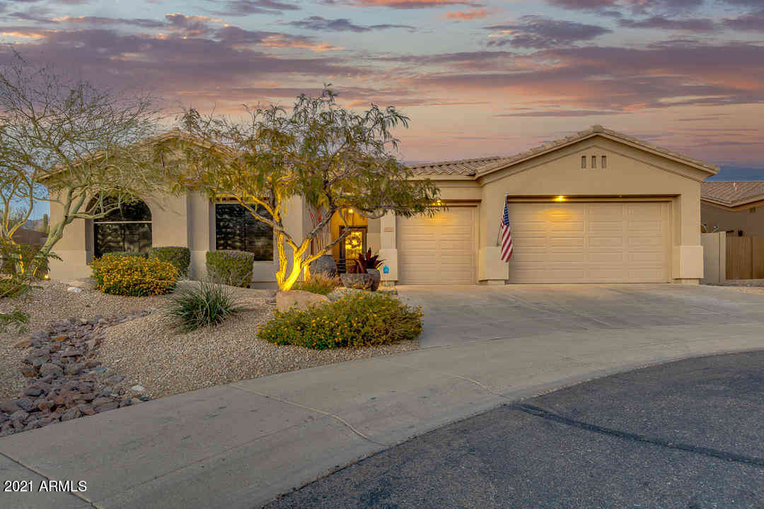 14151 N 107TH Street, Scottsdale, AZ, 85255,