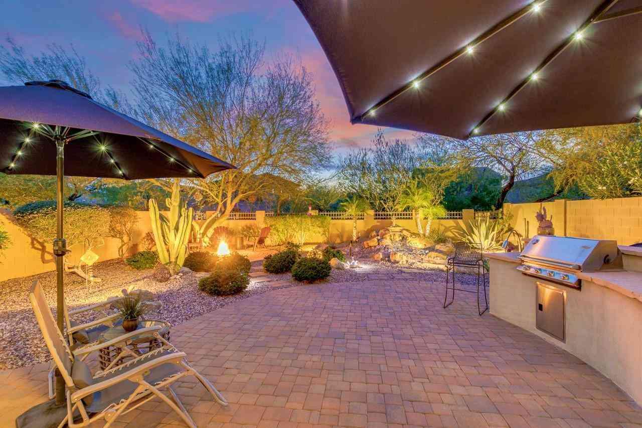 1642 N ESTRADA --, Mesa, AZ, 85207,