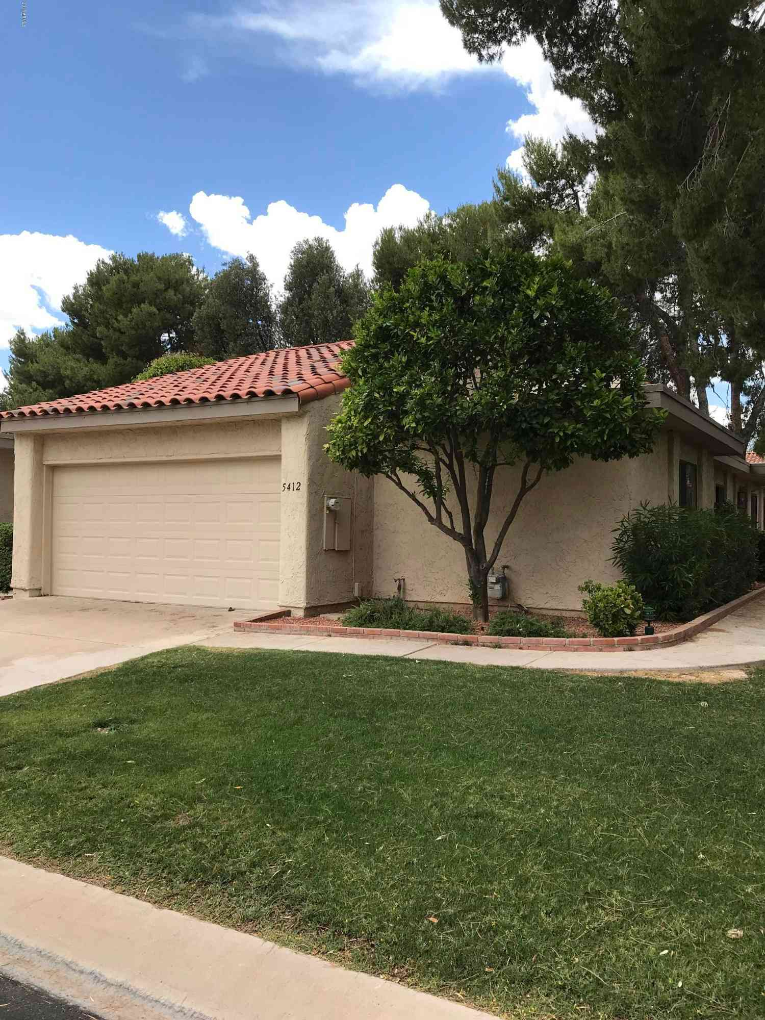 5412 N 77th Street, Scottsdale, AZ, 85250,
