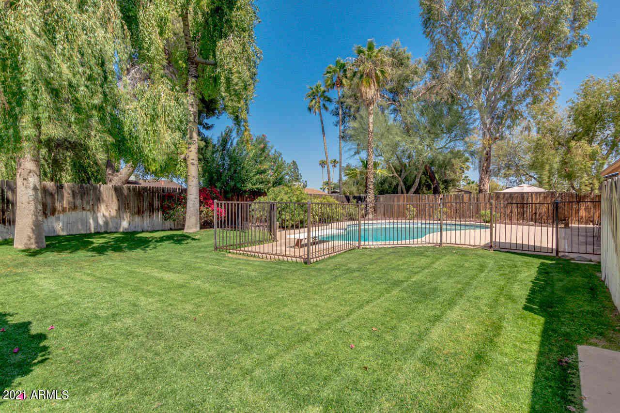 2628 E YUCCA Street, Phoenix, AZ, 85028,