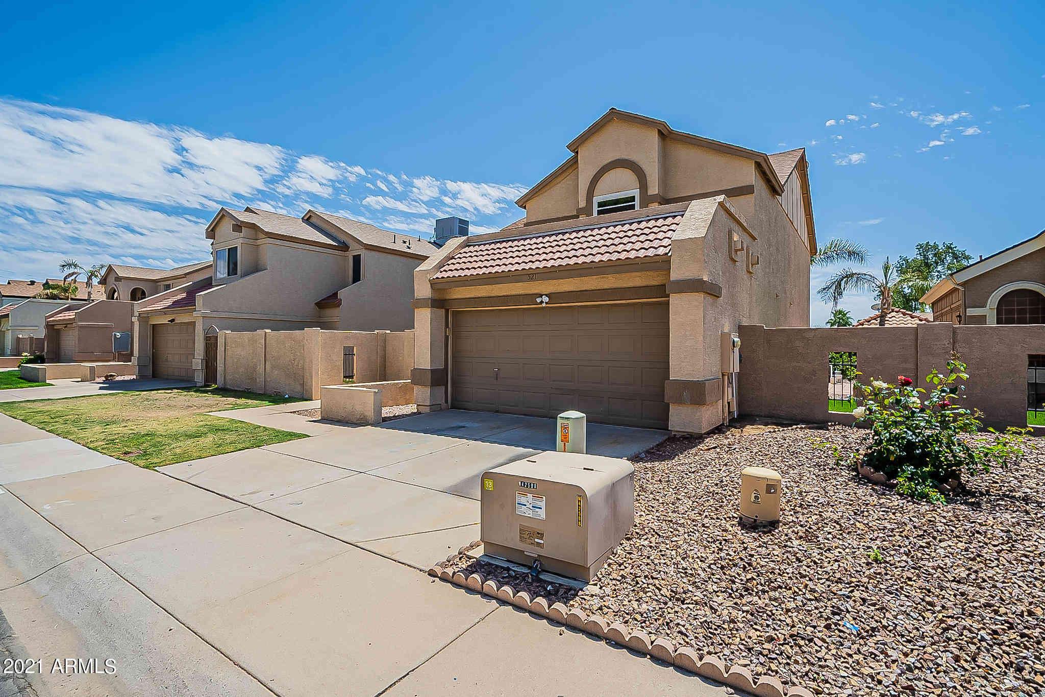 521 E WESCOTT Drive, Phoenix, AZ, 85024,