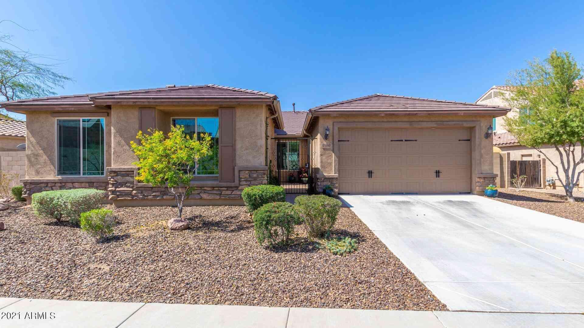 25662 N 103RD Drive, Peoria, AZ, 85383,