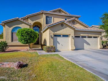 7592 W GARDENIA Avenue, Glendale, AZ, 85303,