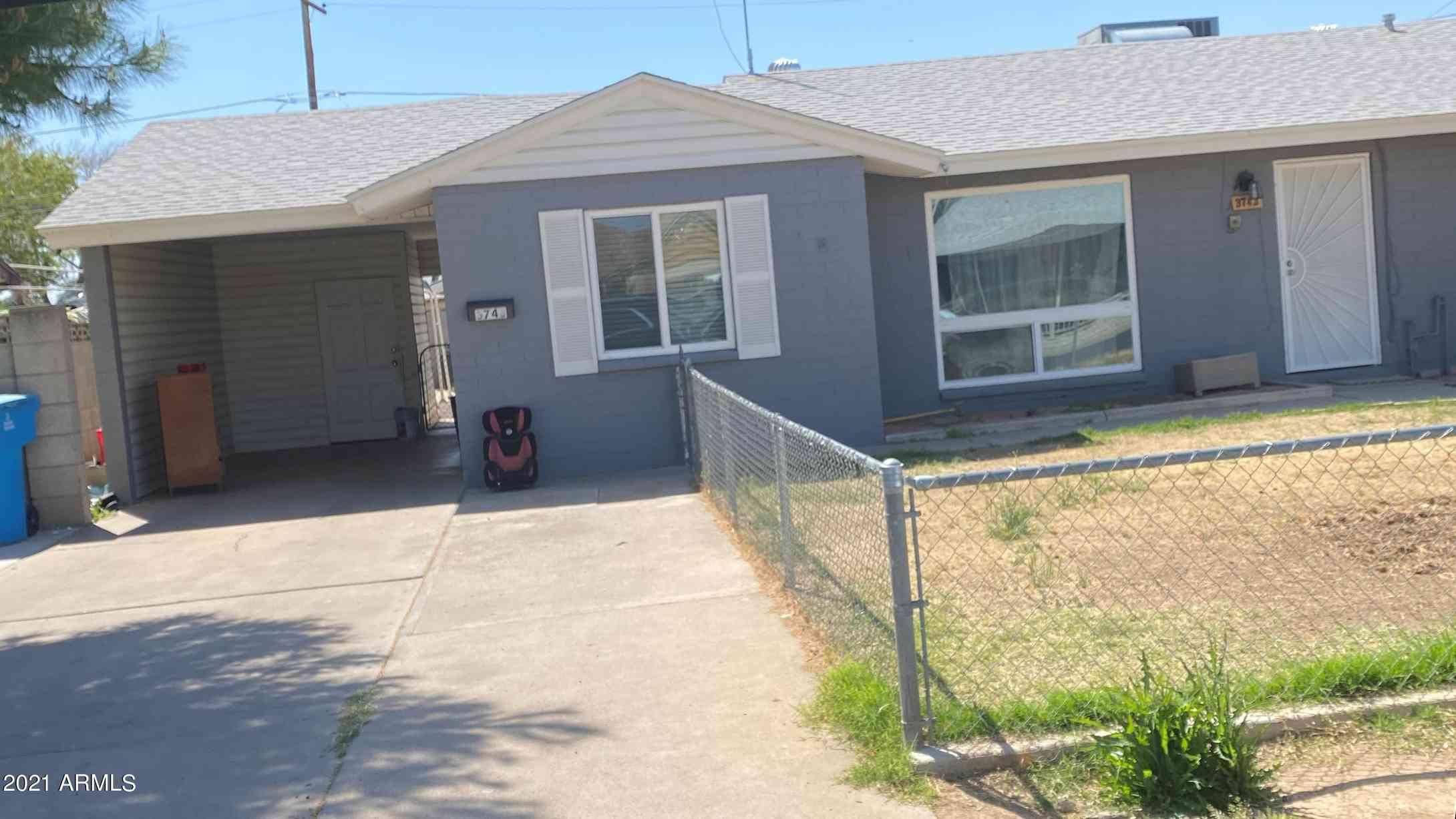 3743 W CATALINA Drive, Phoenix, AZ, 85019,