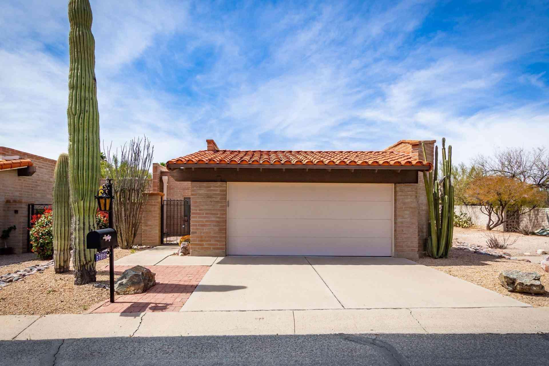 7889 N SENDERO DOS --, Tucson, AZ, 85704,