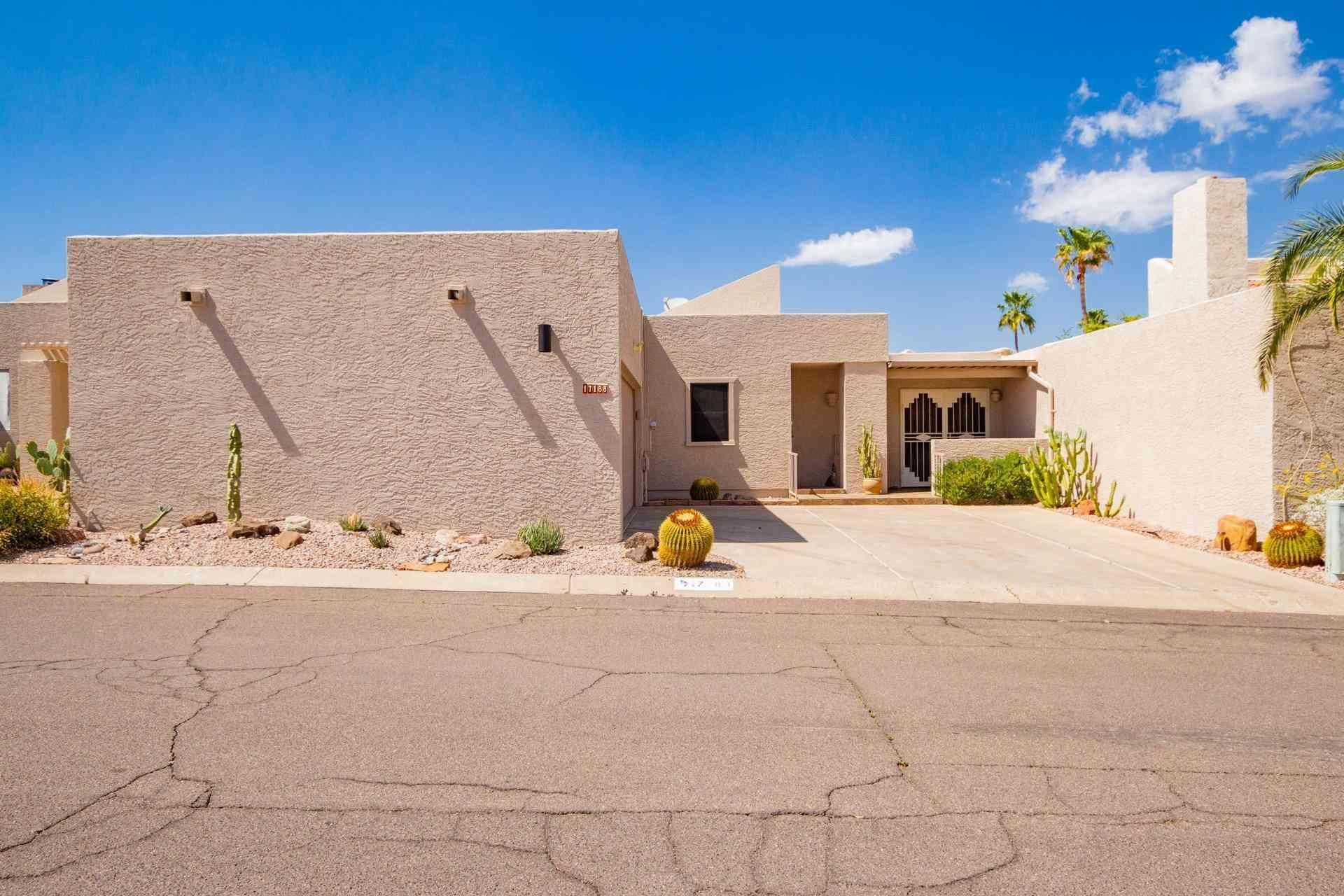 17188 E KIRK Lane, Fountain Hills, AZ, 85268,