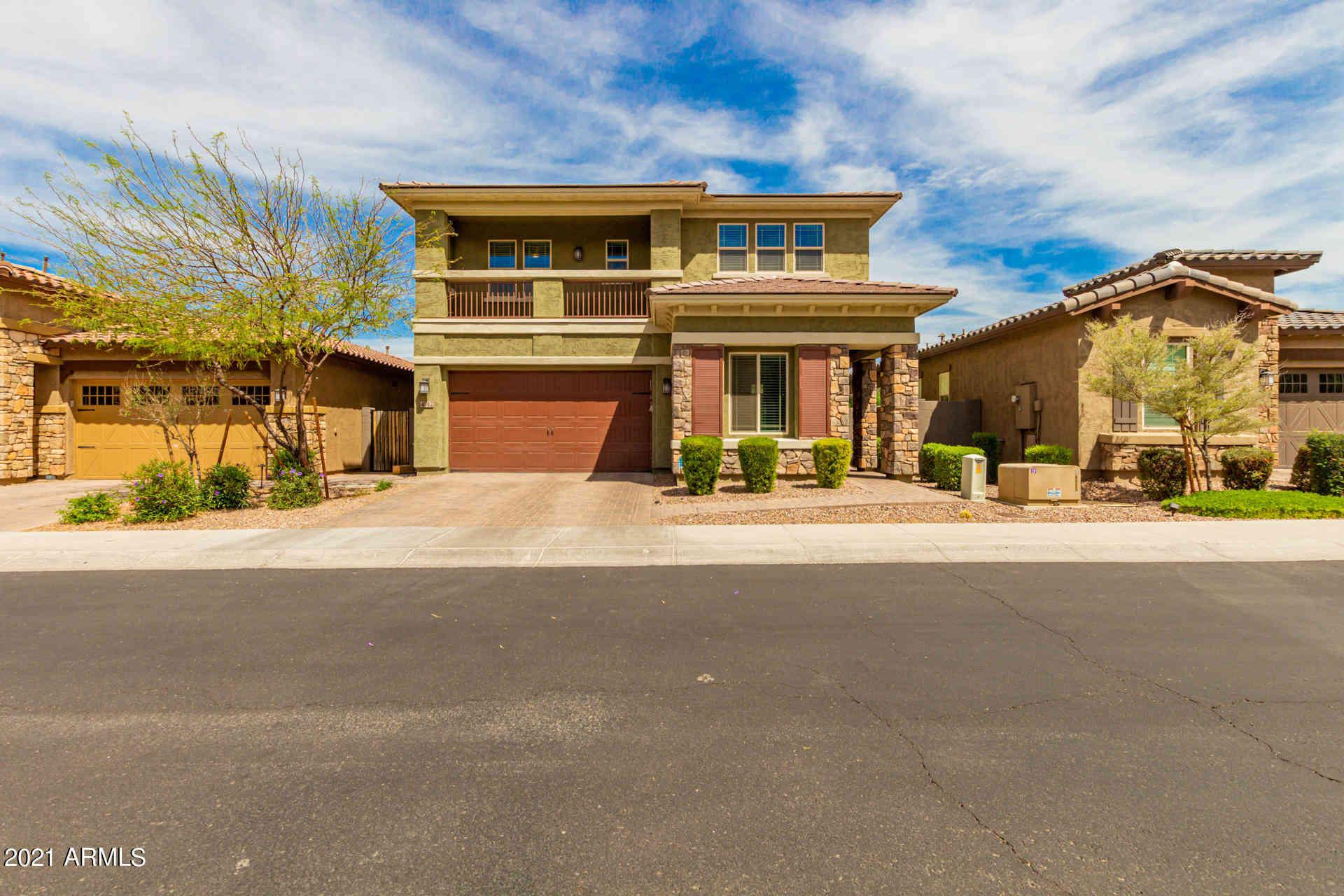 4712 E CASITAS DEL RIO Drive, Phoenix, AZ, 85050,