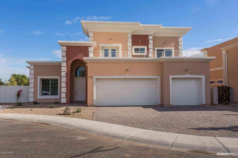 24515 N 44th Lane, Glendale, AZ, 85310,