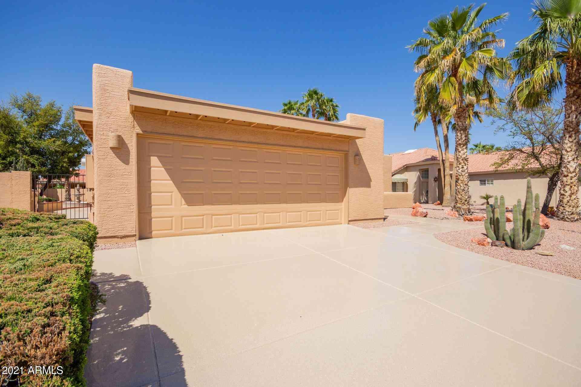 26614 S RIBBONWOOD Drive, Sun Lakes, AZ, 85248,