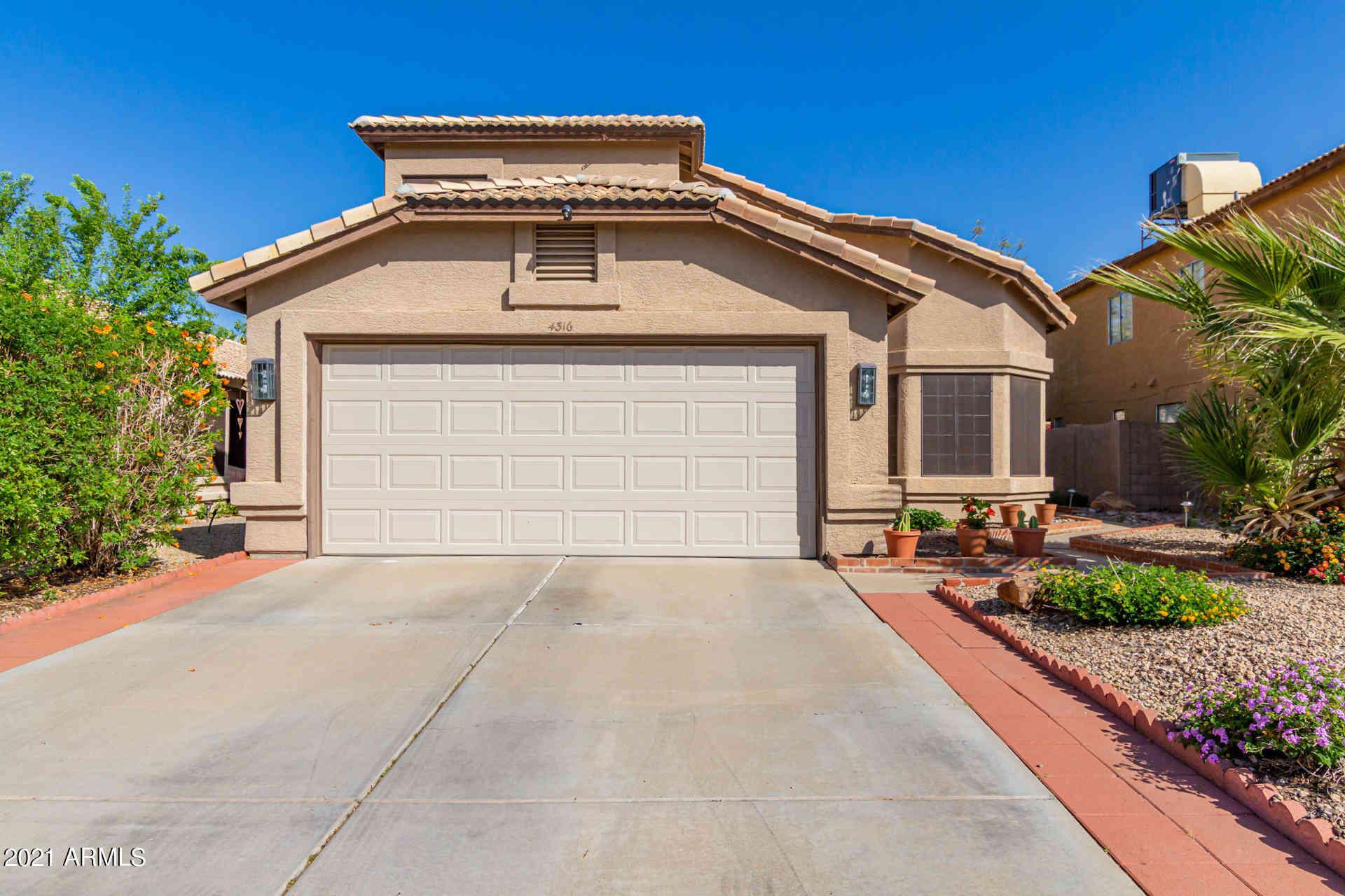 4316 E MORROW Drive, Phoenix, AZ, 85050,