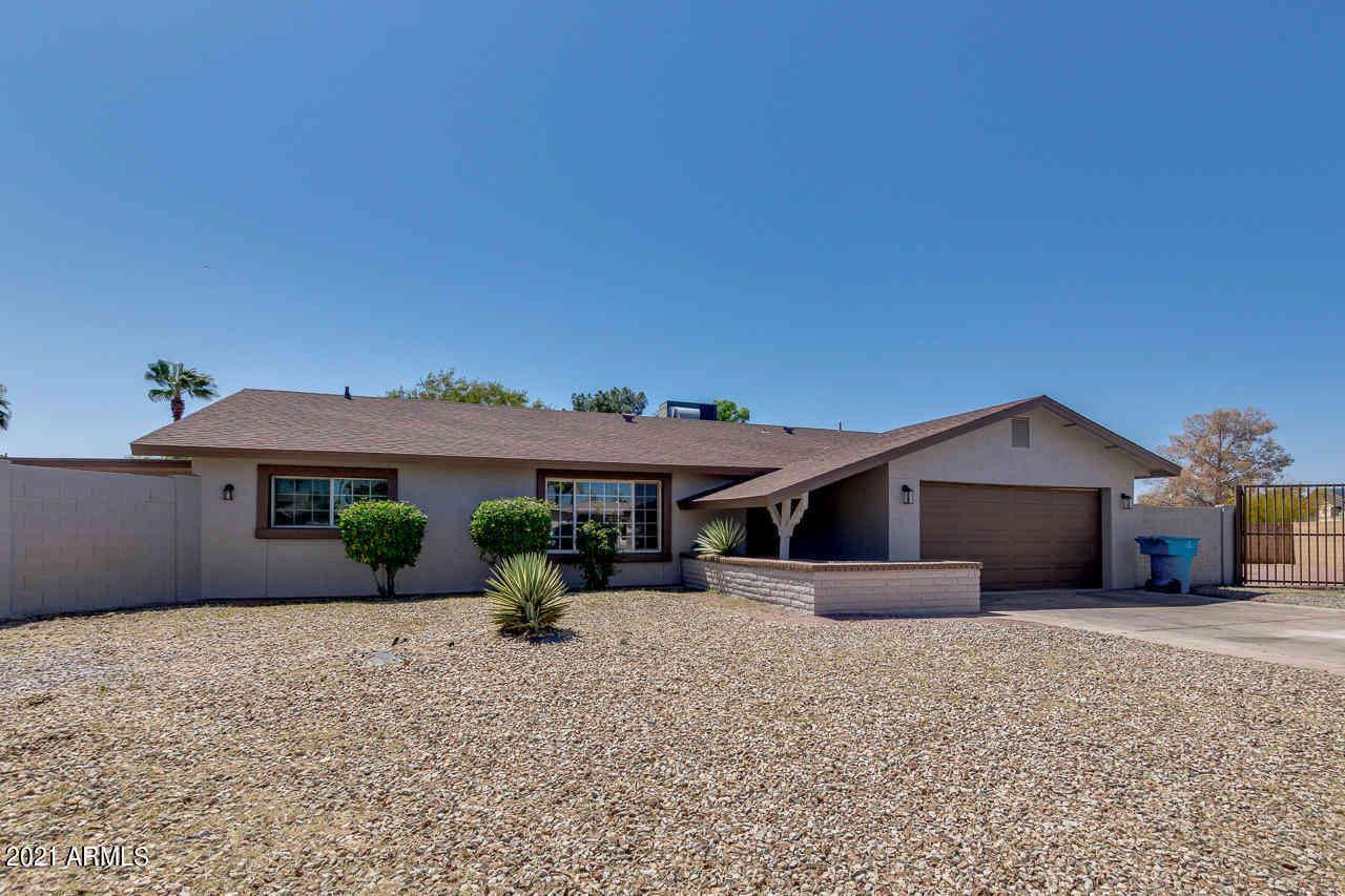 3133 W GELDING Drive, Phoenix, AZ, 85053,