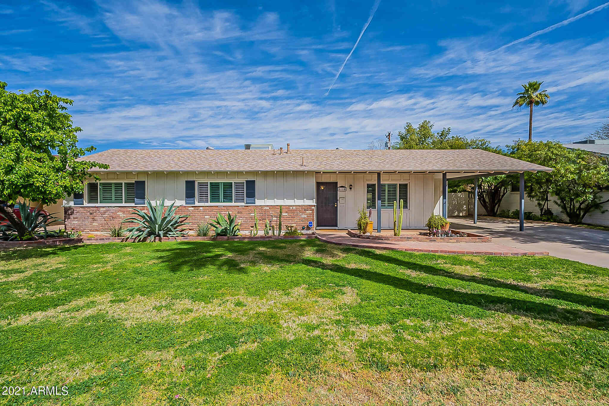 5118 E VERDE Lane, Phoenix, AZ, 85018,